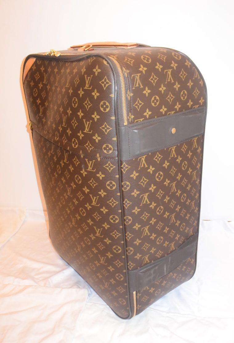 Louis Vuitton Koffer Trolley Pegase 70 Monogram Canvas-8648