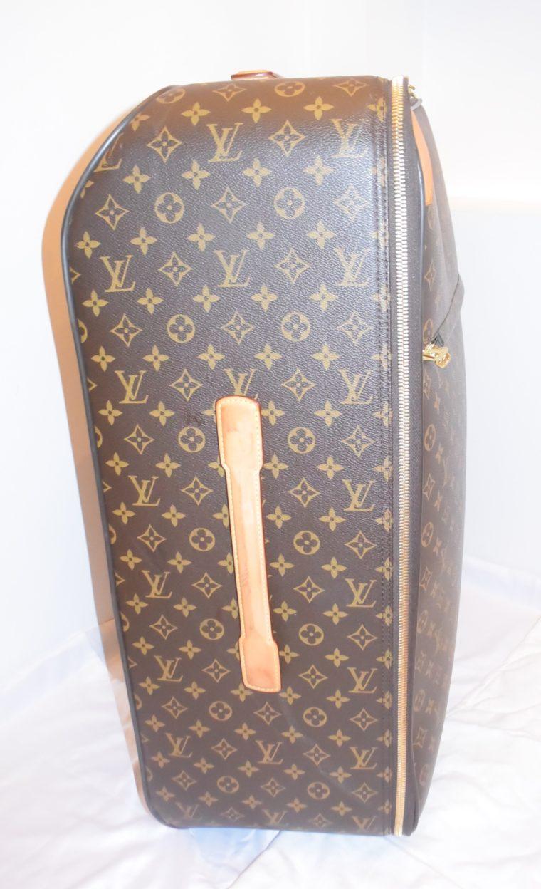 Louis Vuitton Koffer Trolley Pegase 70 Monogram Canvas-8643