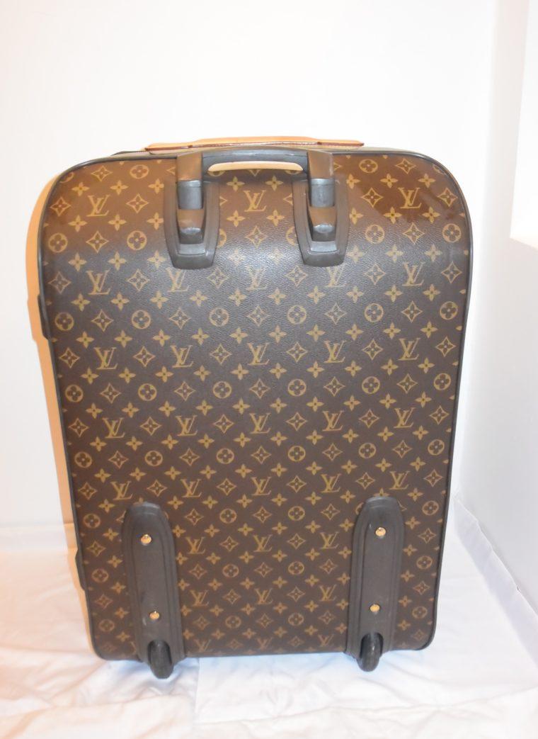 Louis Vuitton Koffer Trolley Pegase 70 Monogram Canvas-8641