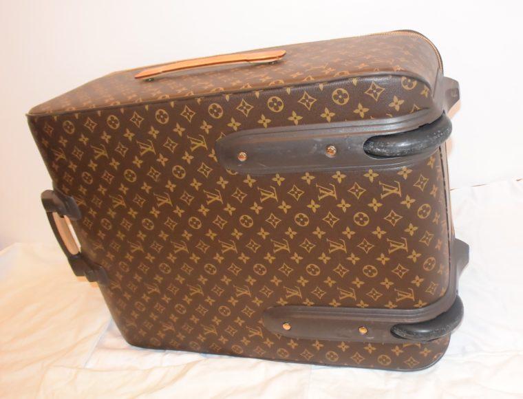 Louis Vuitton Koffer Trolley Pegase 70 Monogram Canvas-8645