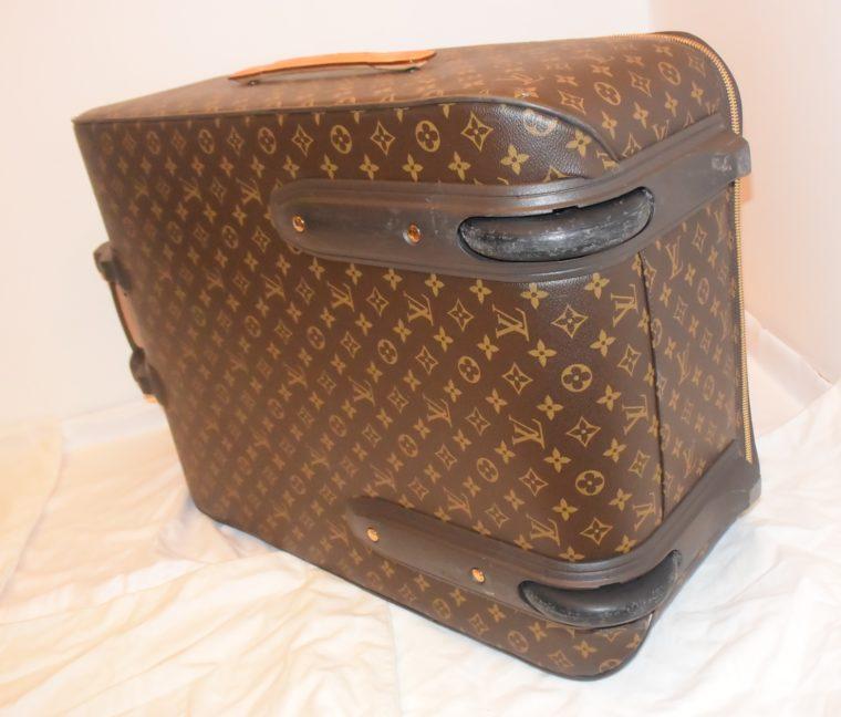 Louis Vuitton Koffer Trolley Pegase 70 Monogram Canvas-8644