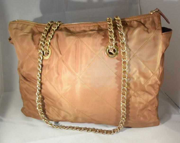 Prada Tasche Nylon beige-9031