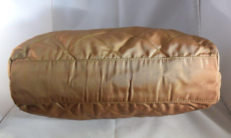 Prada Tasche Nylon beige-9038