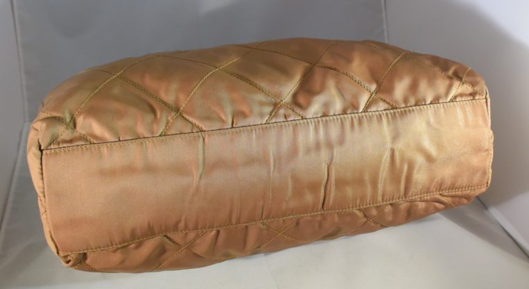 Prada Tasche Nylon beige-9037