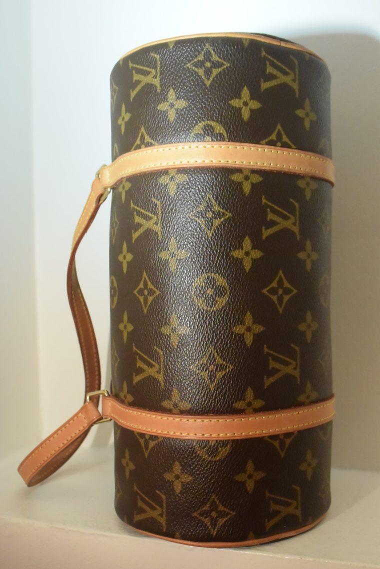 Louis Vuitton Tasche Papillon 26 Maonogram Canvas-9778