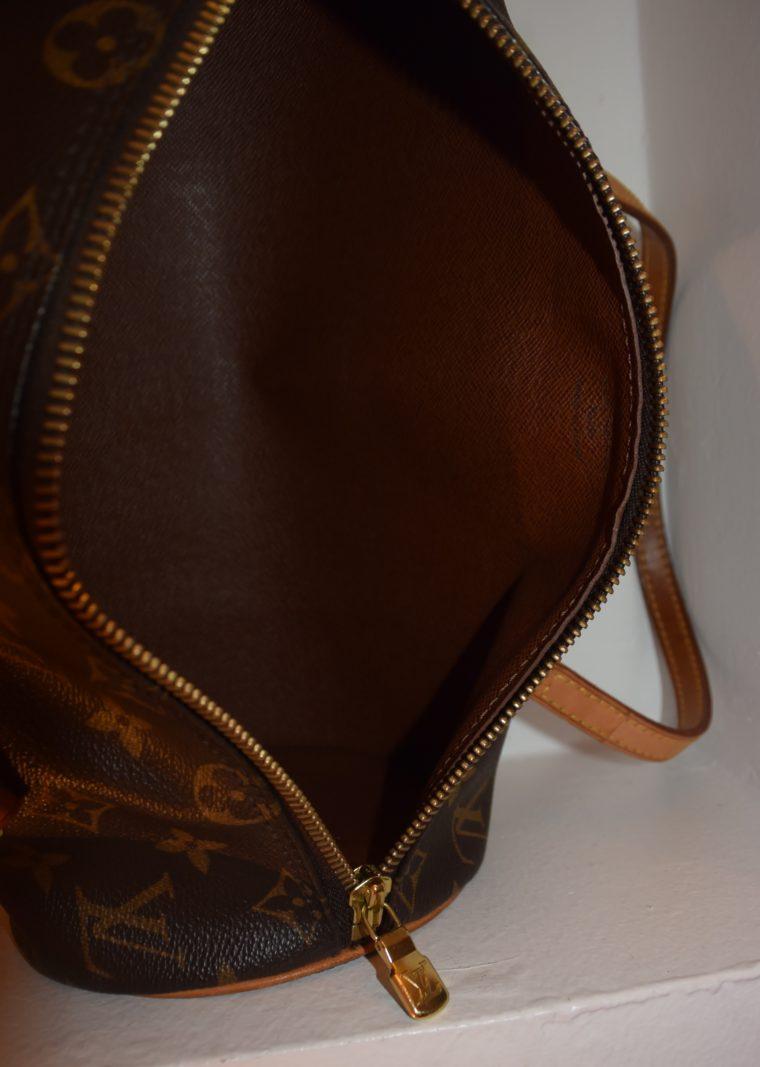Louis Vuitton Tasche Papillon 26 Maonogram Canvas-9769