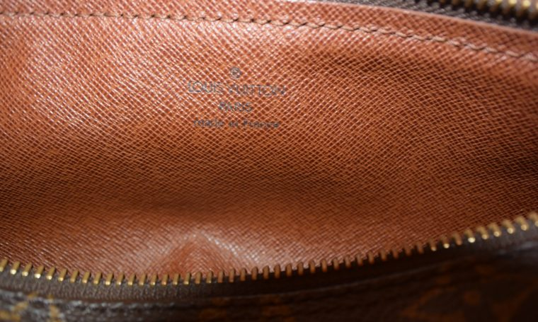 Louis Vuitton Tasche Papillon 26 Maonogram Canvas-9774