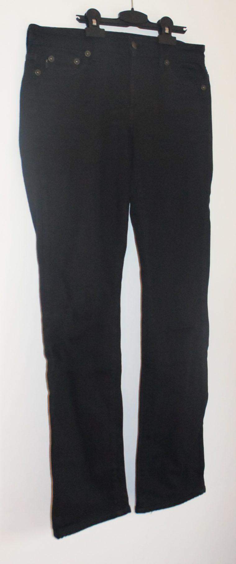 Cavalli Hose Jeans schwarz 27-10872