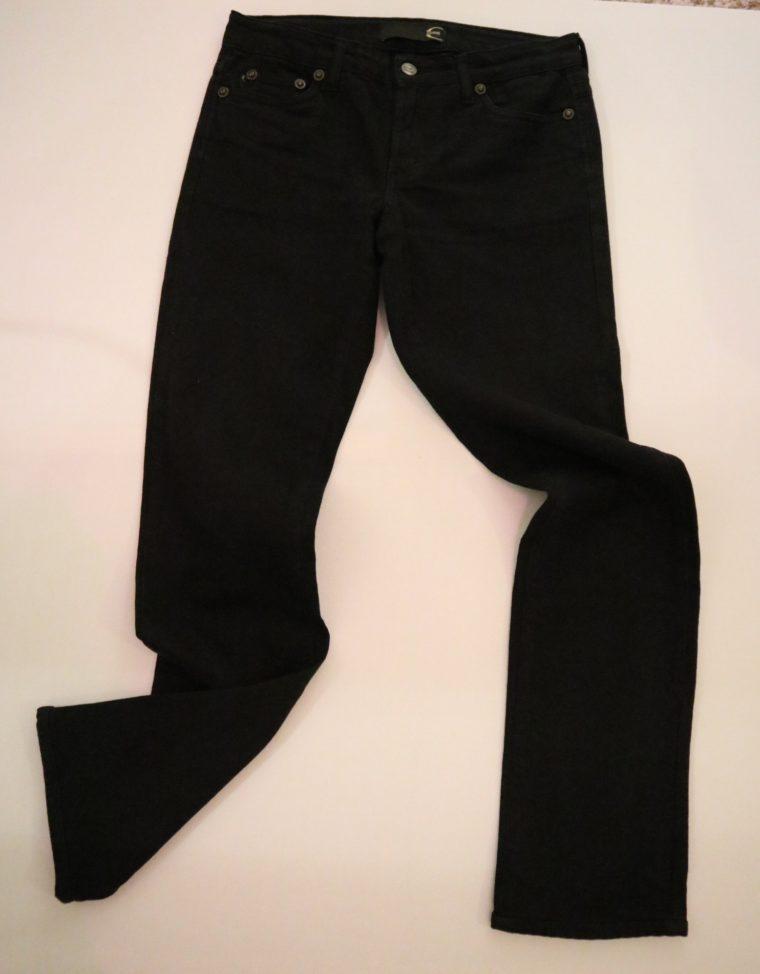 Cavalli Hose Jeans schwarz 27-14720