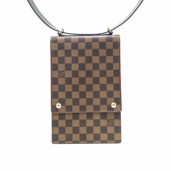 Louis Vuitton Tasche Portobello Damier Ebene