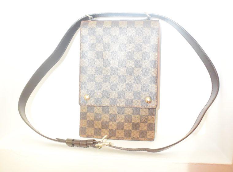 Louis Vuitton Tasche Portobello Damier Ebene-11069