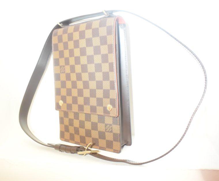 Louis Vuitton Tasche Portobello Damier Ebene-11068