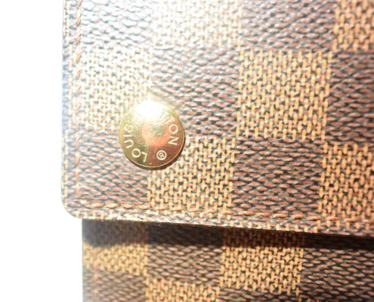 Louis Vuitton Tasche Portobello Damier Ebene-11073
