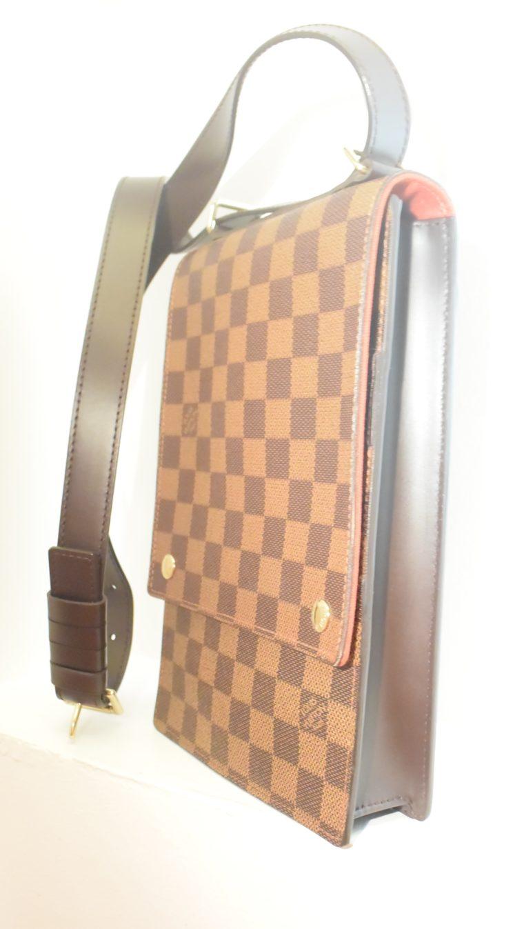 Louis Vuitton Tasche Portobello Damier Ebene-11072
