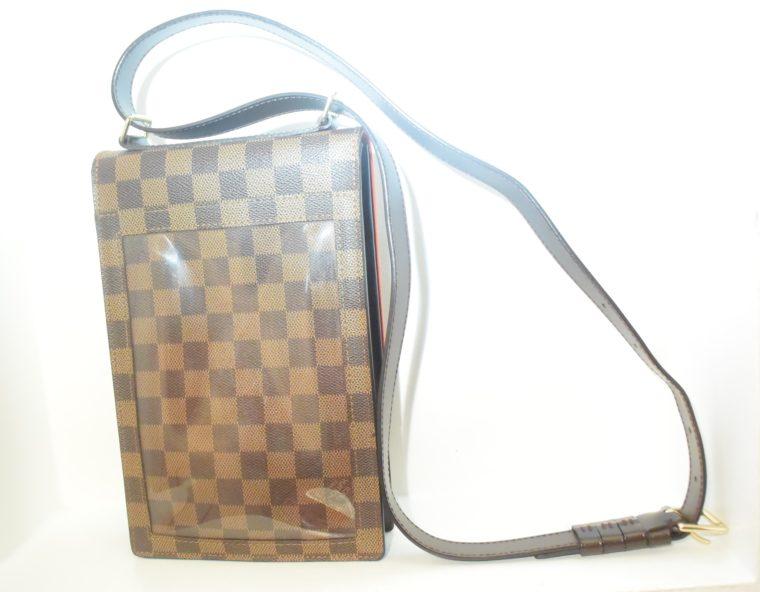 Louis Vuitton Tasche Portobello Damier Ebene-11075