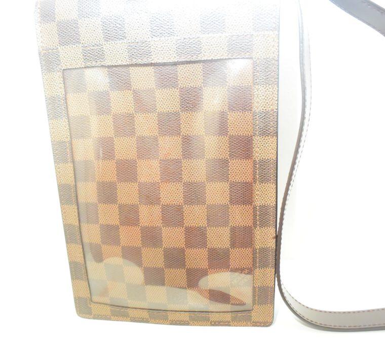 Louis Vuitton Tasche Portobello Damier Ebene-11076