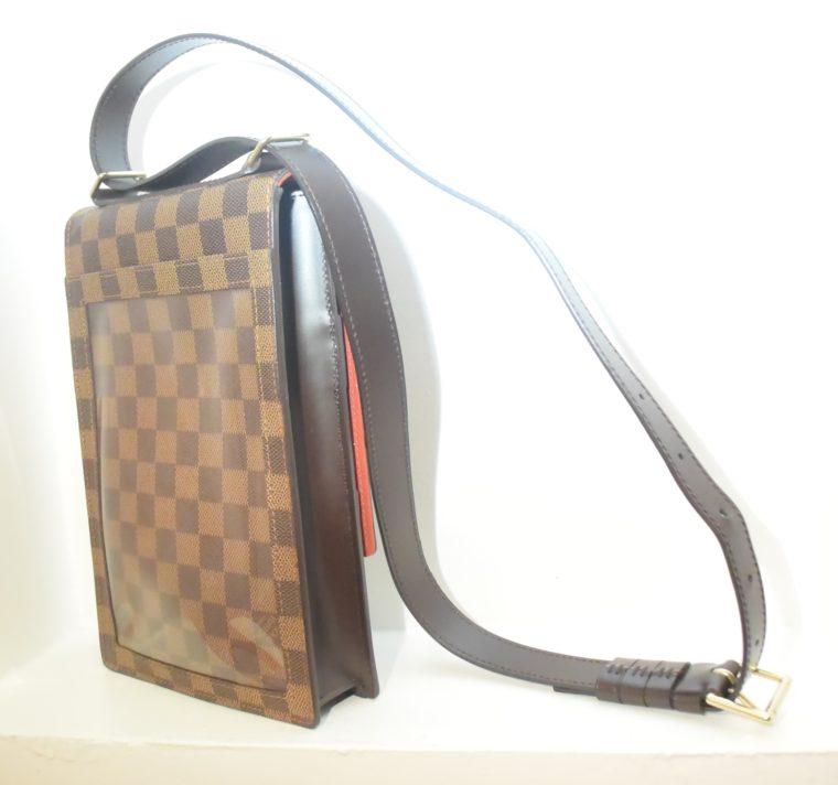 Louis Vuitton Tasche Portobello Damier Ebene-11074