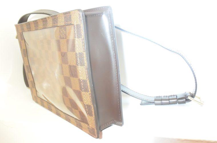 Louis Vuitton Tasche Portobello Damier Ebene-11082