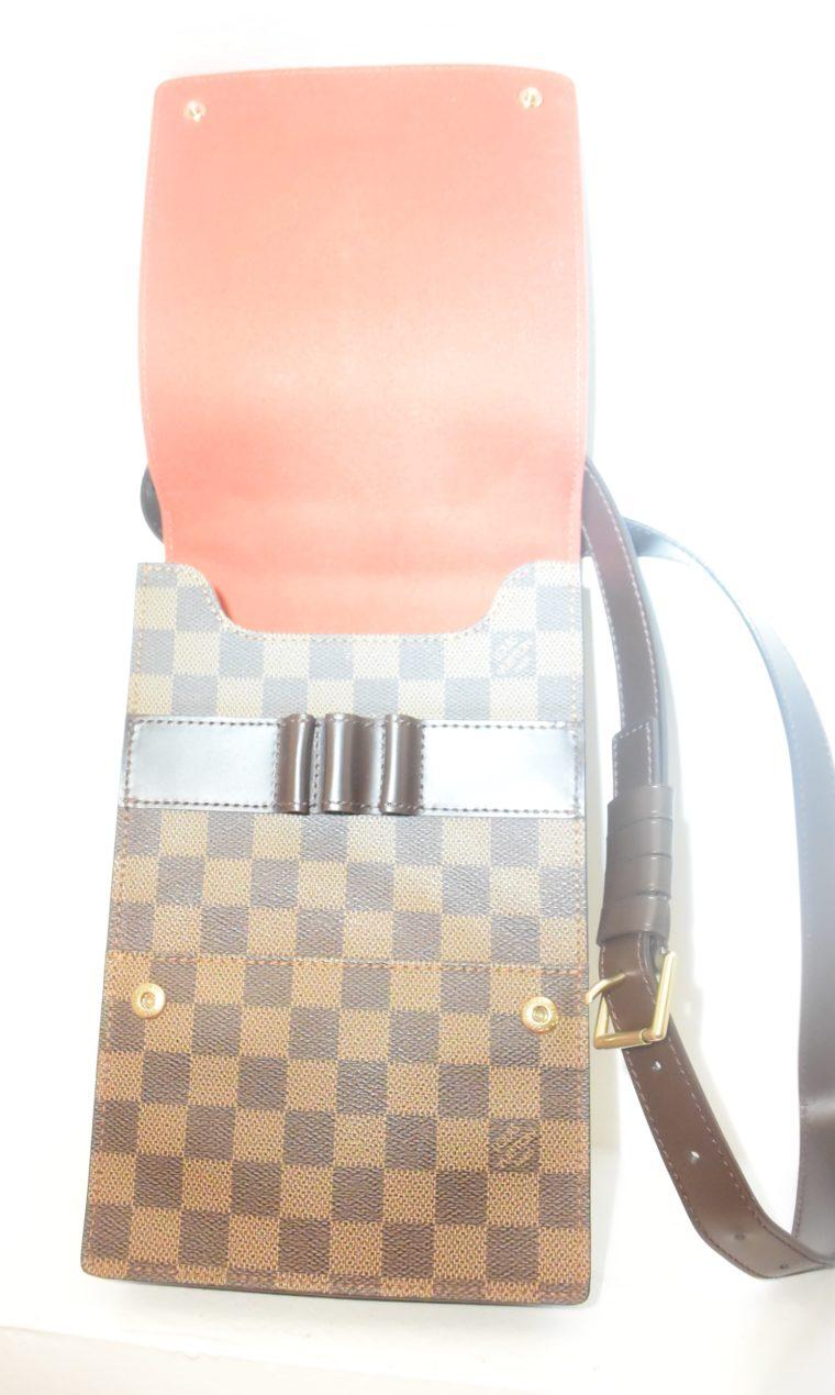 Louis Vuitton Tasche Portobello Damier Ebene-11083