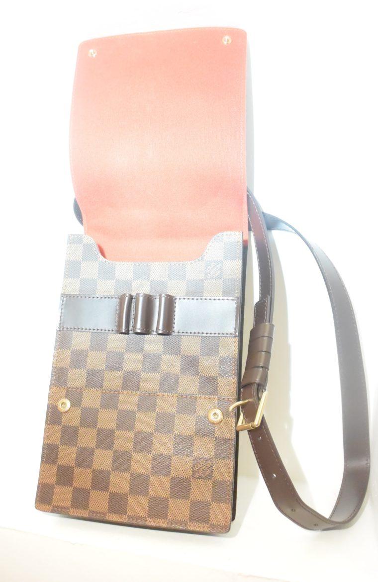 Louis Vuitton Tasche Portobello Damier Ebene-11081