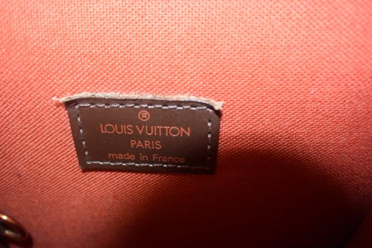 Louis Vuitton Tasche Portobello Damier Ebene-11077