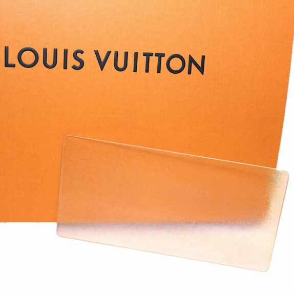 NEU Base Shaper Einlegeboden transparent Louis Vuitton Neverfull MM