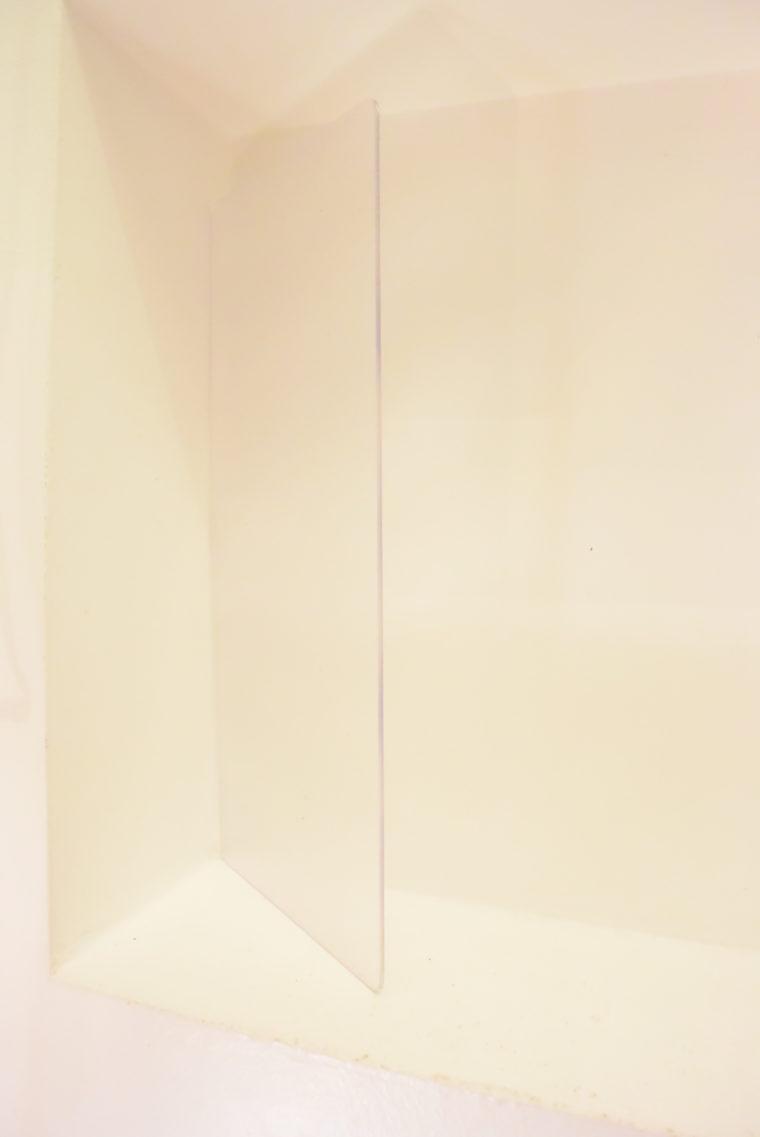 NEU Base Shaper Einlegeboden transparent Louis Vuitton Neverfull GM-0