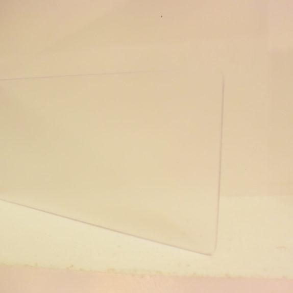 Base Shaper Einlegeboden transparent Louis Vuitton Speedy 25