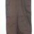 Louis Vuitton Kleidersack Kleiderhülle braun Stoff lang