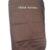 Louis Vuitton Kleidersack Kleiderhülle braun Stoff
