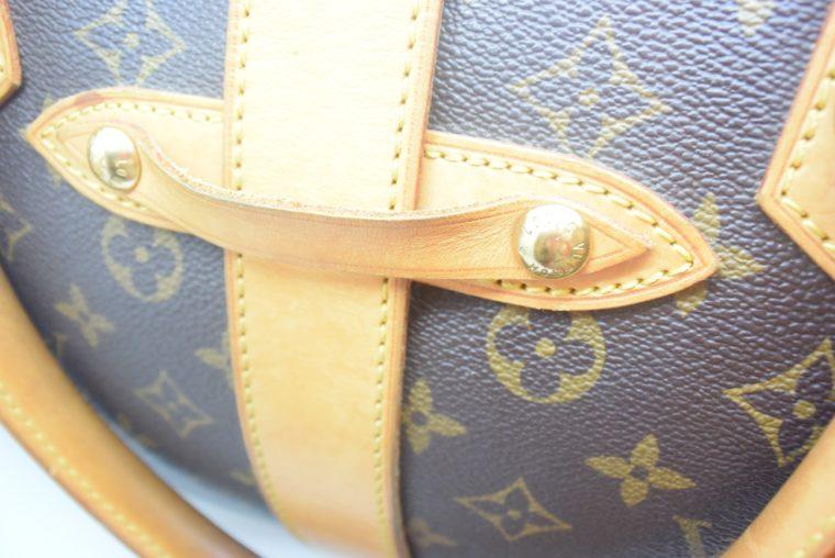 Louis Vuitton Tasche Manhatten Monogram Canvas-12015