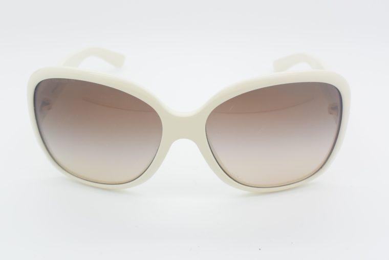 Prada Sonnebrille weiss-12021