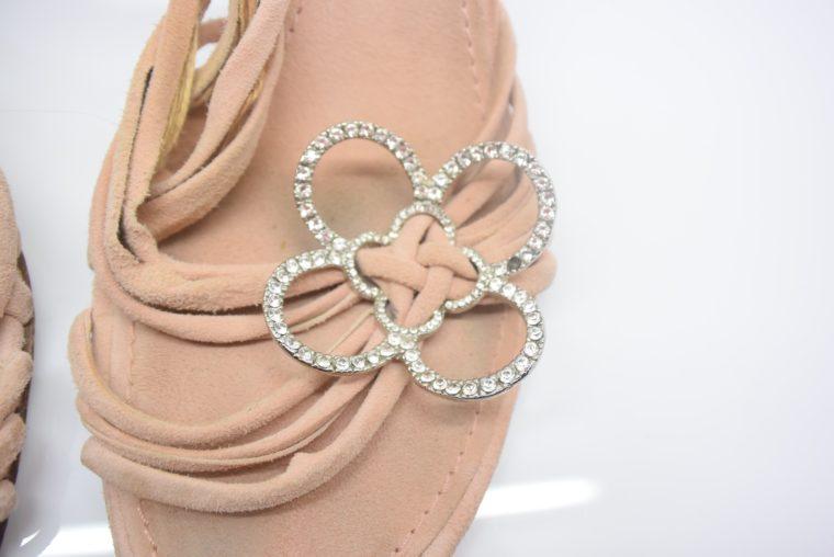 Louis Vuitton Schuhe Pumps rosa 37-12456