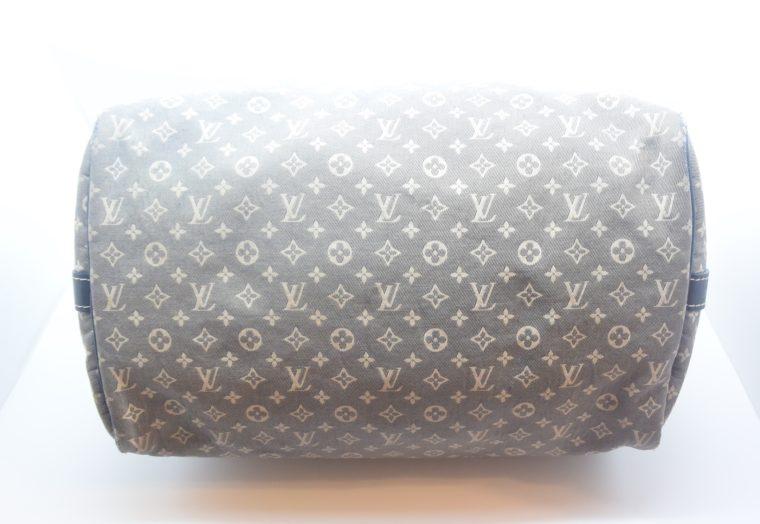 Louis Vuitton Tasche Speedy 30 Idylle blau-12371