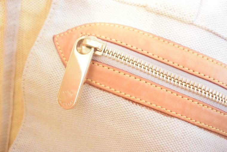 Louis Vuitton Tasche weiß Love-12777