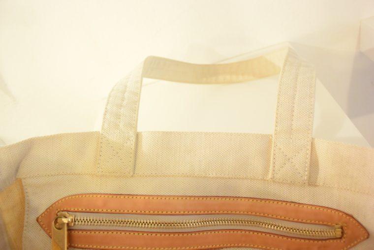 Louis Vuitton Tasche weiß Love-12775