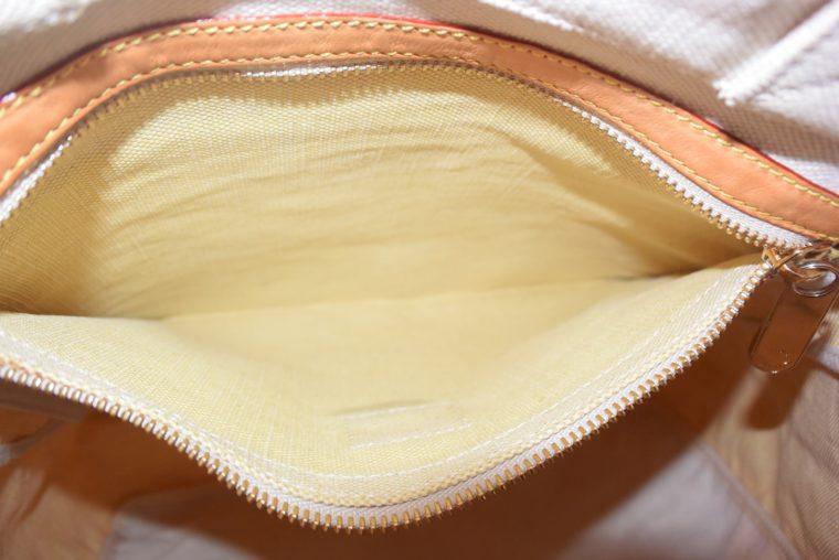 Louis Vuitton Tasche weiß Love-12779