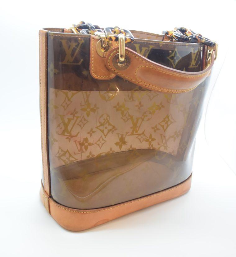 Louis Vuitton Tasche Sac Ambre Sac Cabas PM Monogram Vinyl-13034