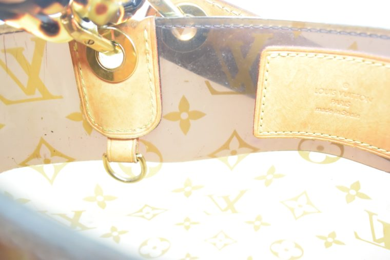 Louis Vuitton Tasche Sac Ambre Sac Cabas PM Monogram Vinyl-13038
