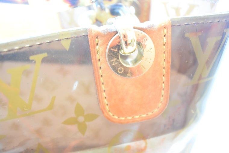 Louis Vuitton Tasche Sac Ambre Sac Cabas PM Monogram Vinyl-13036