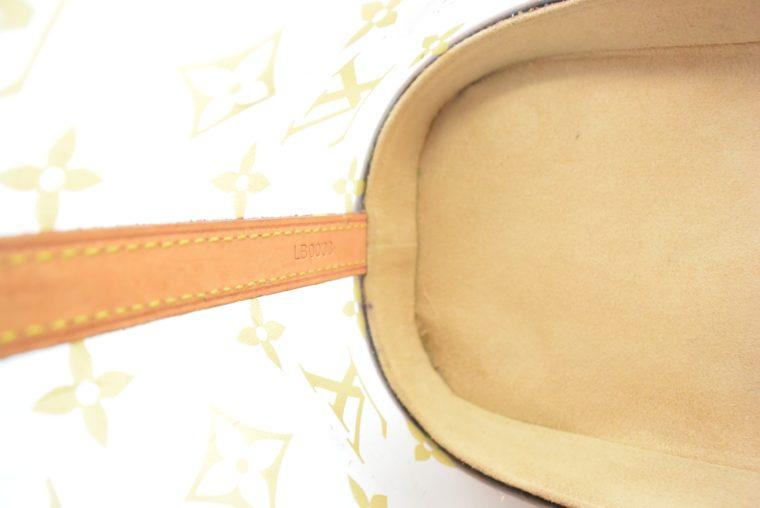Louis Vuitton Tasche Sac Ambre Sac Cabas PM Monogram Vinyl-13037