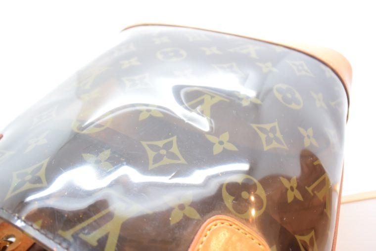 Louis Vuitton Tasche Sac Ambre Sac Cabas PM Monogram Vinyl-13040
