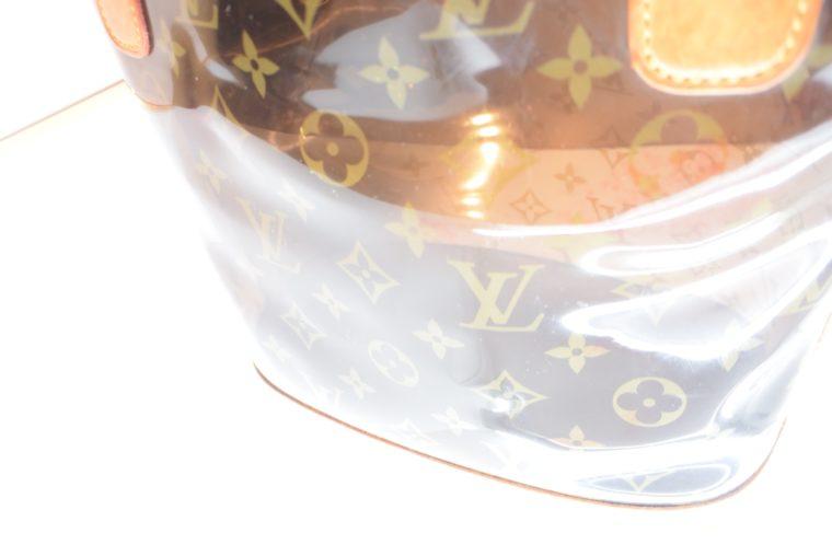 Louis Vuitton Tasche Sac Ambre Sac Cabas PM Monogram Vinyl-13039