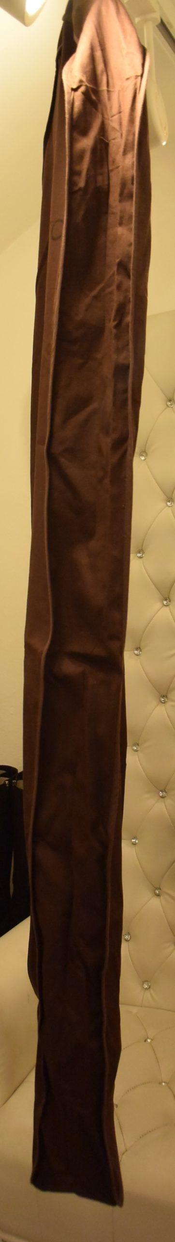 Louis Vuitton Kleiderhülle Kleidersack groß braun-12977