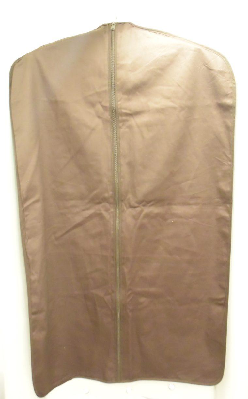 Louis Vuitton Kleiderhülle Kleidersack braun-12995