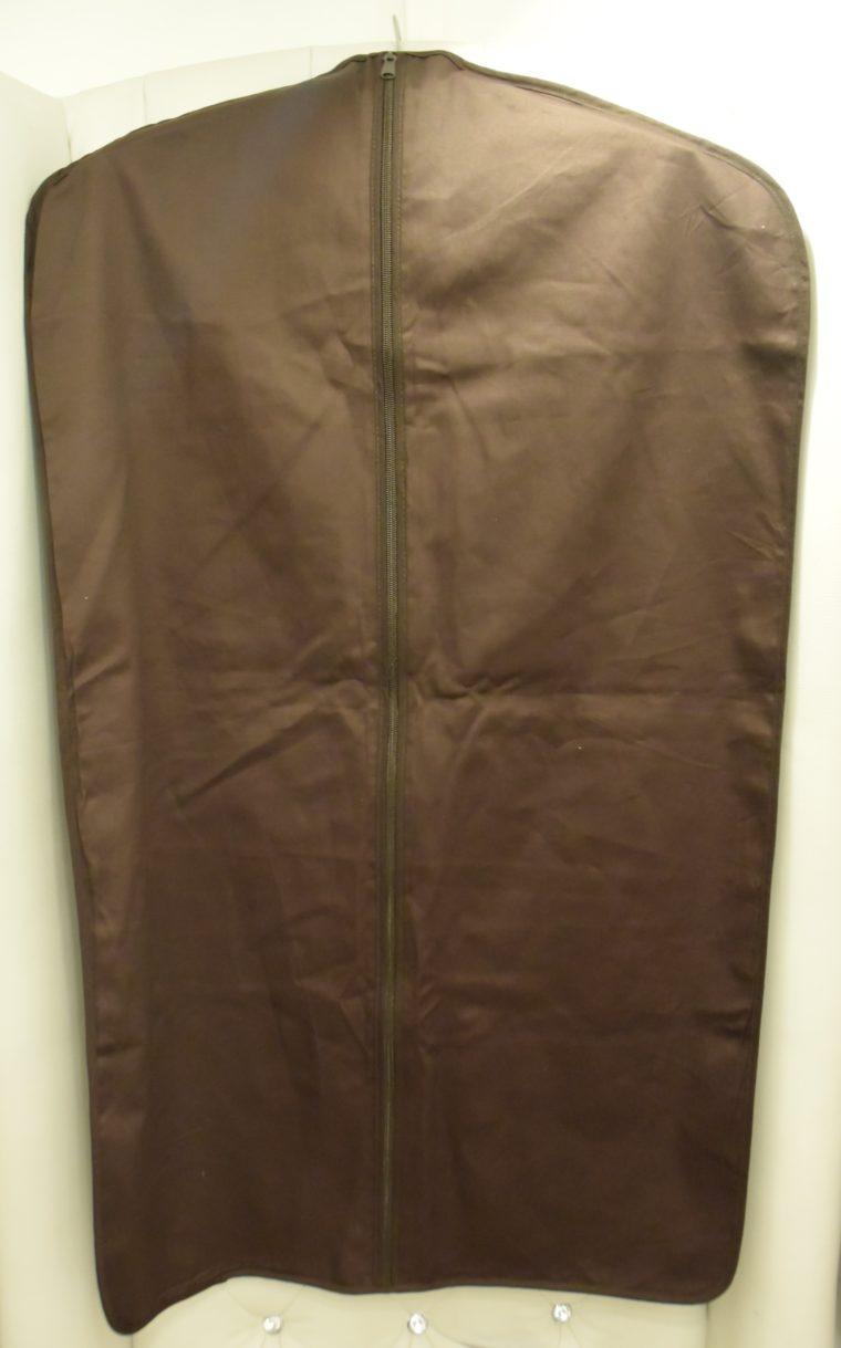Louis Vuitton Kleiderhülle Kleidersack braun-12998