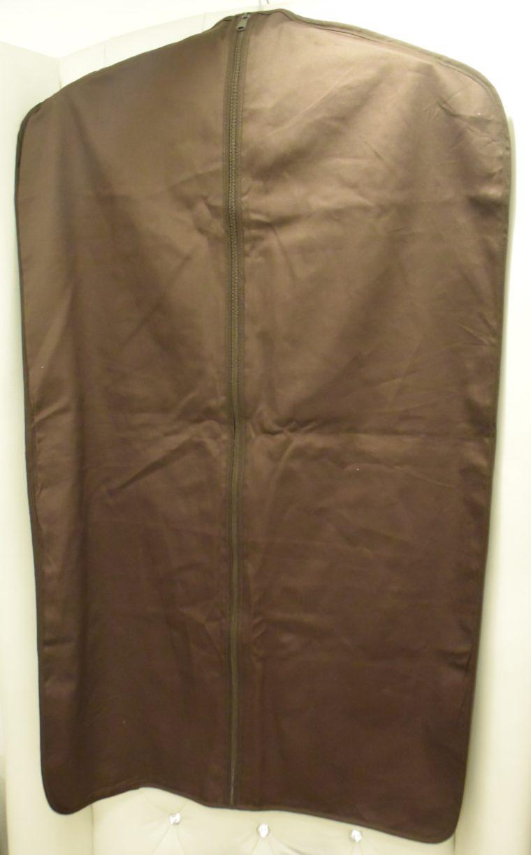 Louis Vuitton Kleiderhülle Kleidersack braun-12997