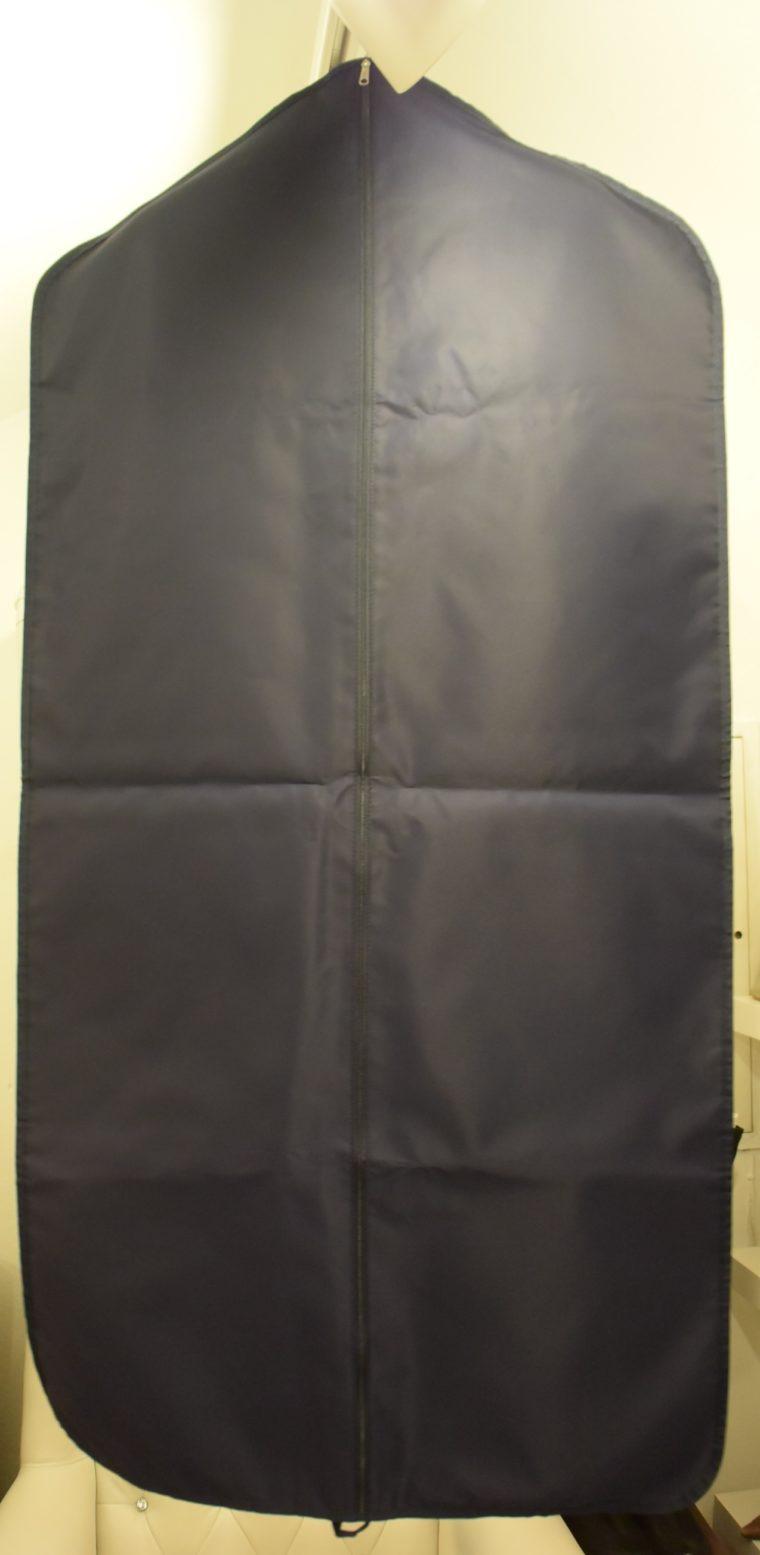 Louis Vuitton Kleiderhülle Kleidersack blau wasserabweisend -13008