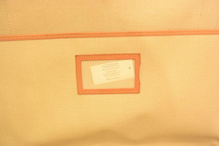 Louis Vuitton Koffer Satellite 55 Monogram Canvas-13092