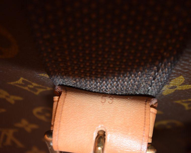 Louis Vuitton Koffer Satellite 55 Monogram Canvas-13094
